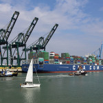 CMA CGM, Hamburg Sud expanding cooperation to more trade loops