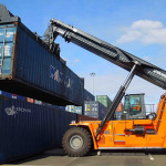 ICTSI installs more reach stackers at Manila, Subic ports