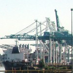 Hanjin Shipping stopping calls to Port of Portland