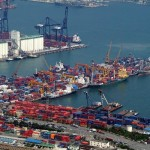 Busan port gears up for expansion work to exceed record traffic
