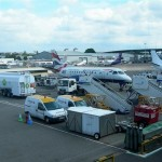 Airfreight gets off to a sluggish start in 2015