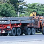 LTFRB recommendation on 15-year age cap for trucks out this month
