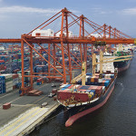 Port congestion solved, says PH gov't; cargo community takes wait-and-see attitude