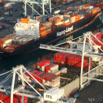 USWC cargo shipments rebound as FMC OKs Pacific ports' discussion group