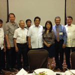 PH ship agents' meeting