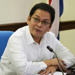 Customs Commissioner Sevilla resigns, cites pressure from some groups