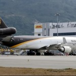 UPS 1Q earnings shoot up 14% as all operations make profit
