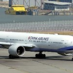 Good run for Asia airlines, new KL flight for IAG Cargo
