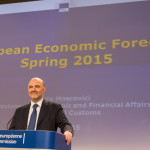 Clear indicators sighted for stronger EU recovery—EC