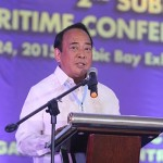 Subic port sustains big splash with all-around growth in Q1