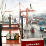 Lorenzo Shipping eyes 5% more volume in 2015
