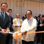 Subic port's One-Stop-Shop officially opens, slashes processing to 4 hours