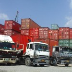 Off-dock yard expands truck fleet to speed up empties repositioning