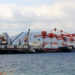 NYK Line increases calls to Subic