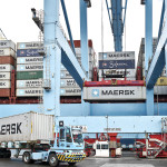 Maersk Line, Hapag-Lloyd squeeze out profit from a tough Q1