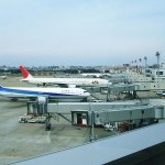 Airfreight growth moderates consistent with global trade slowdown