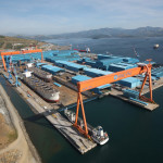 Marina unveils plans to elevate Philippines as regional shipbuilding center