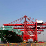 Confidence in global freight demand slips