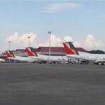 Cebu airport's Q1 cargo volume deflates