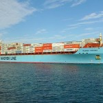 Maersk, MSC to slash capacity on Asia-Med loop