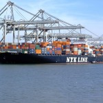 6 carriers set to open 2 loops in Asia-South America trade