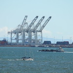 Airfreight grip on Asia-US lane relaxing as West Coast ports normalize