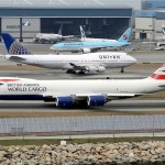 Asian airlines post growth amid signs of waning cargo demand