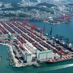 Busan Port booms, Kaohsiung seeks operators of new ULCV berths