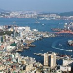 Busan to consolidate 2 box terminals to strengthen transshipment hub status
