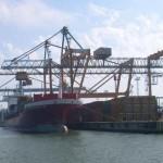 Asia-Europe freight rates still plummeting