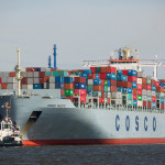 Cosco to acquire 9 mega ships, Evergreen names latest newbuild