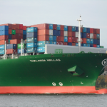 Evergreen orders 10 box ships for intra-Asia service