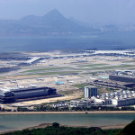 HKIA cargo growth hits bump