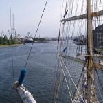 Poland's Gdansk port raises hopes for Asia-Europe trade