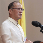 Aquino cites transport projects under his term