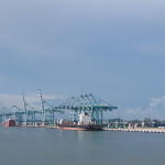 Malaysia needs to retrofit ports for arrival of mega ships