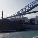 Drewry reverses forecast: container shipping now lucky to break even