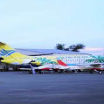 Cebu Pacific's profit swells 63% in first half