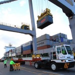 Batangas, Subic ports report spike in container volumes