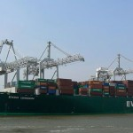 Evergreen signs order for ten 2,800-TEU intra-Asia newbuilds