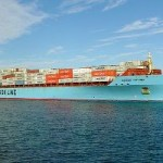 Maersk Line yields $507M profit despite lower freight rates