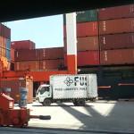 SBMA upgrades predictions for Subic port box traffic