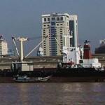 China-SEA trade boom spurs intra-Asia box traffic