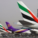 Volumes for airlines, airports mirror global economic inertia