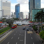 Indonesia outlines stimulus package to prop up sagging economy