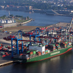 Evergreen orders 10 more 2,800-TEU ships for intra-Asia loop