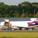 FedEx soars to top as busiest airfreight carrier