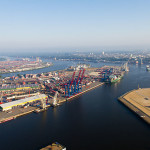 CMA CGM merges two Asia-Europe services, adds call to Vietnam