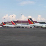 Manila, Cebu airports bustle with strong cargo flows in H1