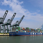 CMA CGM cultivates 66% profit hike despite freight rate plunge